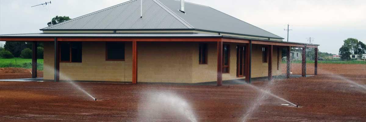 Goulburn Irrigation Services