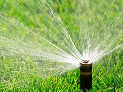 Shepparton lawn irrigation