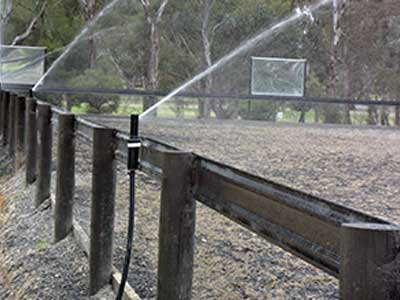 commercial irrigation goulburn