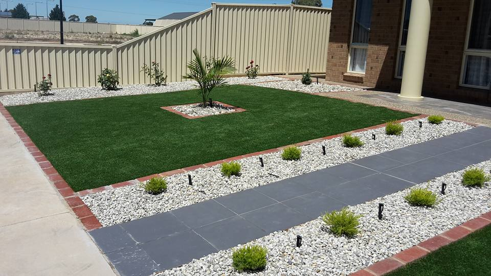 Goulburn Landscaping With A Difference