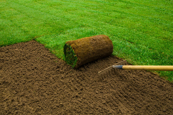 echuca landscaping
